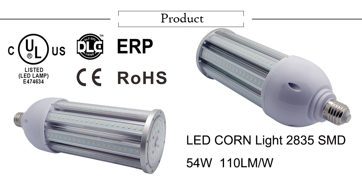 360 degree led corn light