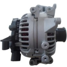 Bosch Alternator for Mercedes,CA1764IR,0124625019,0986046340,12V 200A