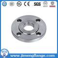 JIMENG GROUP Supply High Quality Carbon Steel GOST 12820-80 PN25 Slip-on Flanges