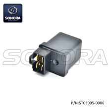 QINGQI Starter Relay (P / N: ST03005-0006) Excellente qualité