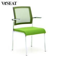 Chaise de conférence empilable pour salle de réunion