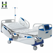 High Quality Hospital furniture Ten function electric bed
