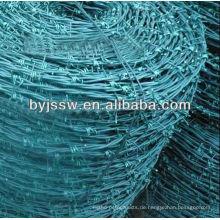 10 Gauge PVC-beschichteten Draht Stacheldraht