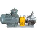 Bomba de engranaje de aceite lubricante YCB30 aprobada por CE