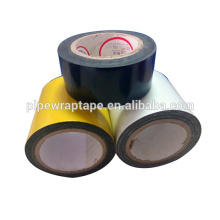 Joint wrapping pipe wrapping anti corrosive tape for corrosion protection