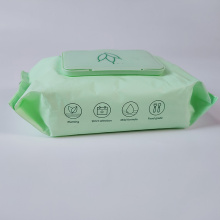 Customized Facial Makeup Remover Cleansing Wipes