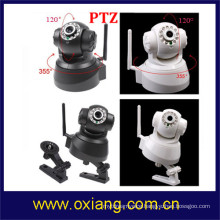 wifi ip camera indoor wifi baby monitor