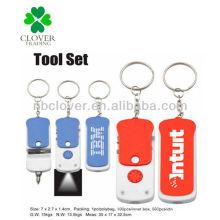Kit de ferramentas mini bolso USB shape