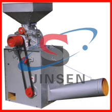 Rubber-Roller Rice Huller Machine/COM-Bined Rice Miller Machine