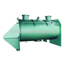 ZPD Vacuum Harrow Dryer usado na indústria de gêneros alimentícios