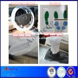Plastic or Paper material Disposable Car Clean Kit