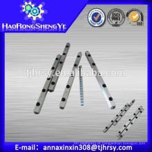 Rolagem transversal do rolo rolante VR3-150-21Z guia linear do rolo cruzado