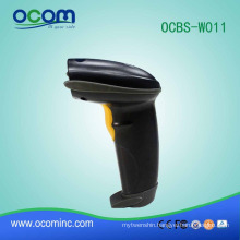 OCBS-W011-B : handheld wireless bluetooth barcode scanner for 1d barcode