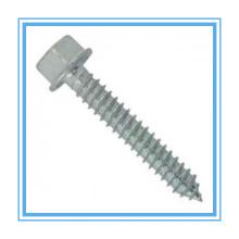 DIN6928 Sechskant-Blechschraube mit HDG