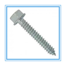 DIN6928 Tornillo autorroscante de cabeza arandela hexagonal con HDG