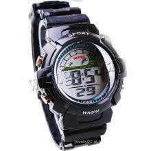 Gets.com silicone caravelle relógio mergulhador