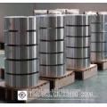 Aplicação de cobertura de garrafa 8011 em bobina de liga de alumínio de temperamento suave preço barato boa qualidade