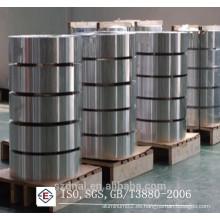 Fabricante de China se utiliza para la bobina de aluminio fregadero de cocina 3003H14