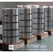 Popular small roll mill finish aluminium strips 1100 H18