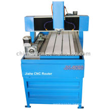 JK-6090 4 axis CNC Router