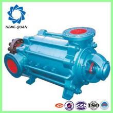 D Pompe de transfert DG diesel multi-étages, pompe à carburant horizontale