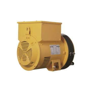 Высокоэффективный морской генератор низкого напряжения