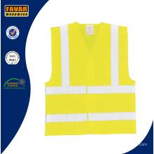 Transport Police 100% High Visibility Reflective Safety Vest