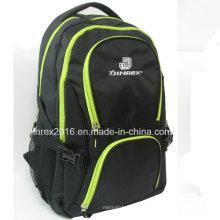 Outdoor Day Business School Leisure Bolsa de mochila para viajes de deporte Daypack