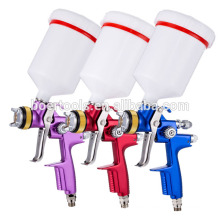 Color Spray Gun HVLP RP spray gun COLORIT