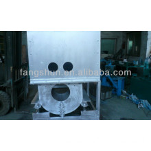 Brass Scrap Small Induction Furnace, Melting Furnace Manufacturer