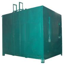 Smoke-free Carbonization Furnace