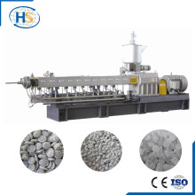 PP/PE Polymer Compounding Twin Screw Extruder