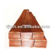copper flat bar