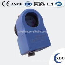 XDO-LXSZ-15 ~ 25 fábrica precio ISO4064 plástico wifi remoto leer el contador del agua