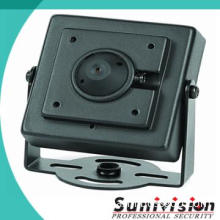 Hidden Pinhole Mini Camera CCTV Security Video Surveillance 540tvl