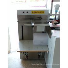 (Liandong) machine à poinçonner machine à livretage en spirale