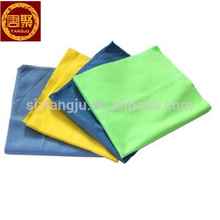 Custom Super Absorbent Suede Microfiber Sports Gym Outdoor Towels