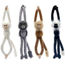 monkey stuffed toys with long legs