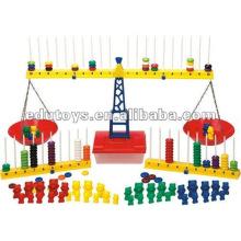 Kit de equilibrio grande Educación preescolar Juguetes