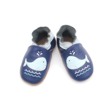 Wholesales Funny Animal Pattern Baby Baby Shoes