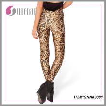 2015 nova moda leggings impressos