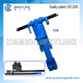 Hand Hold Rock Drill Hammer for Rock Anchor