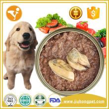 Los productos más vendidos tratan para los perros