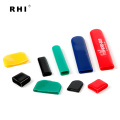 pvc flat handle grips silicone rubber hand grip dip molded handle grip