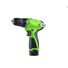 OEM for Portable Cordless Drill 12v Lithium Ion Compact Cordless Power Drill supply to Ukraine Manufacturer