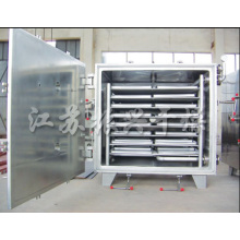 Yzg Round Static Vacuum Dryer Drying Dryer