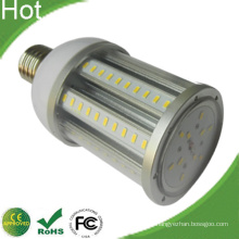 Mejor venta del jardín del LED E27 E40 CE RoHS 36W LED maíz bombilla de luz