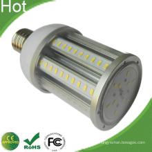 Meilleure vente Eclairage jardin lumière ampoule E27 E40 CE RoHS 36W LED maïs