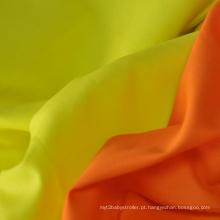 Tecido de proteção de sol têxtil para camisa