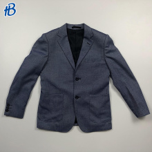 Single-breasted formal suits for boys
